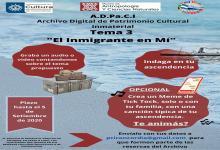 Archivo digital de Patrimonio Cultural Inmaterial de Concordia