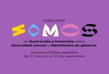 """Concurso """"Somos"""""""