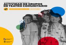 Convocatoria para Grupos de Teatro Comunitario