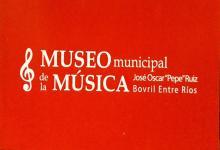 Museo de la Música de Bovril