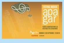 "Festival ""Apagar"""