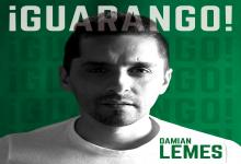 """""""Guarango"""""""