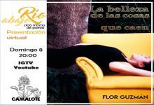 """Ciclo de poesía """"Río Abajo"""""""