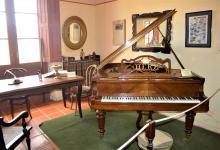 Museo Histórico de Urdinarrain