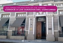Salones Municipales de Artes