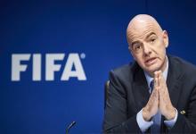 La FIFA ratificó la cesión de jugadores y las fechas de las Eliminatorias