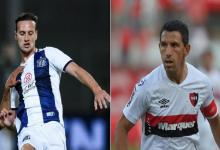 Talleres-Newell's