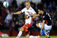 Superliga: Federico Mancinelli es el nuevo marcador central de Patronato