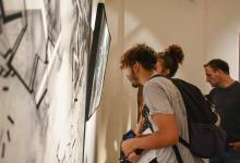 XXI Salón Nacional de Entre Ríos para dibujantes argentinos