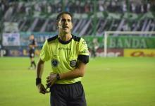 Copa Argentina: designaron a Nicolás Lamolina para Patronato-Independiente