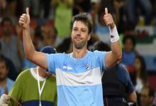 """Tenis: Horacio Zeballos estará entre los """"Maestros"""" del dobles en Londres"""
