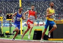Definieron la nueva fecha para el Mundial de Atletismo