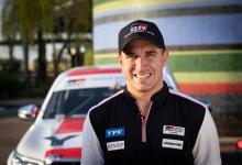 """Werner, confirmado por Toyota para el TC Pick Up: """"El deseo es poder funcionar bien"""""""