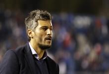 Unión de Santa Fe anunció la llegada de Gustavo Munúa como nuevo DT