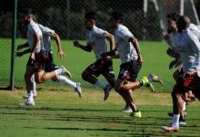 River Copa