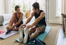 Promueven realizar actividad física durante el aislamiento social obligatorio