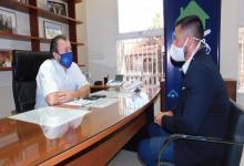 Trabajan en nuevas soluciones habitacionales para Oro Verde