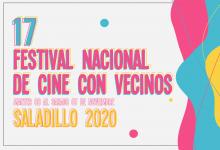 Festival Nacional de Cine con Vecinos
