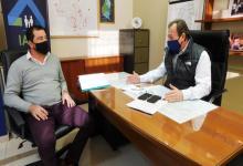 Proyectan nuevas viviendas para Pueblo Brugo y Colonia Elía