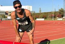 Atletismo: Sasia y Bruno se lucieron junto a Charaviglio en Concordia