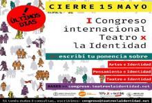 I Congreso Internacional de Teatro x la Identidad