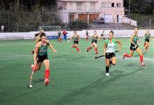 Hockey sobre césped: comenzó el Campeonato Argentino de Selecciones Sub 16 en Paraná