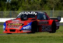 Benvenutti fue el más veloz en La Plata, escoltado por el paranaense Werner