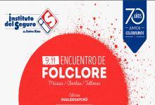 Encuentro Itinerante de Folclore