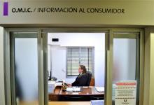 Oficina de Información al Consumidor