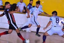Con protocolos, trabajo en equipo y concientización, el futsal gambetea el Covid-19