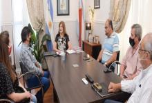 Más municipios entrerrianos se suman al fortalecimiento de los Sistemas de videovigilancia