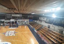 A la espera de la Liga Argentina, Parque Sur reacondiciona su estadio