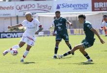 Sarmiento y Huracán dejaron el marcador en blanco en Junín