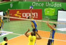 Voley: Paracao ya tiene definido el fixture para disputar la Fase Regular en Paraná