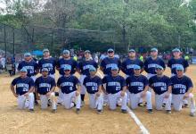 Softbol: Argentina derrotó al campeón mundial de clubes y alzó la Copa Peligro