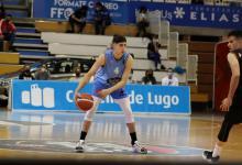 El entrerriano Mateo Díaz jugará el Mundial U19 de Básquetbol