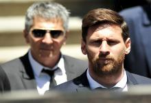 Según medios franceses, Messi se acerca al París Saint Germain