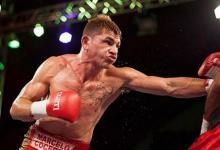 Boxeo: el entrerriano Marcelo Coceres peleará por el título Fedebol Supermediano