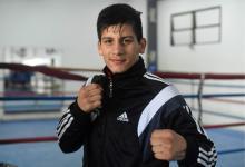 El entrerriano Brian Arregui concentrará con la selección argentina de boxeo