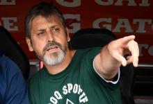 El ex DT de Atlético Paraná Darío Ortiz dio positivo en coronavirus