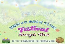 Festival de Arroyos Vivos