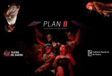 """""""Plan B o la deconstrucción del artefacto"""""""