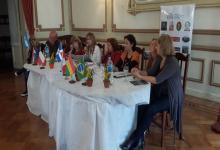 XII Congreso de Escritores del Mercosur