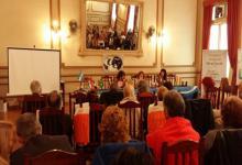 XXI Congreso de Escritores del Mercosur