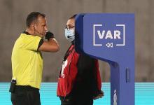 Marcha atrás: no habrá VAR en el actual torneo de la Liga Profesional de Fútbol