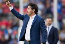 Fútbol: el exPatronato Bruno Marioni está cerca de volver a Independiente