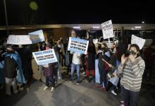 Vecinos impidieron el ingreso de Lázaro Báez al country donde cumplirá domiciliaria