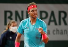 """Rafael Nadal será el rival del """"Peque"""" Schwartzman en Roland Garros"""