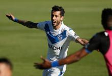 """""""Ricky"""" Álvarez está en duda en Vélez para visitar el sábado a Patronato"""