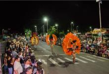Imagen ilustrativa Carnaval Paraná